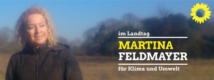 Martina Feldmayer Hessische Landtagsabgeordnete
